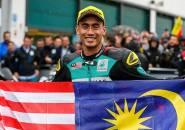 Moto2: Pebalap Malaysia Alami Kecelakaan Dahsyat di Austria