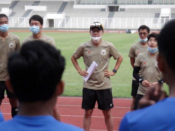 TC Timnas Senior Usai, Timnas U-19 Dijadwalkan Kembali Berlatih Kamis Ini