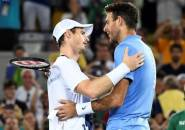 Andy Murray Pilih Pelukan Ini Sebagai Pelukan Terbaik