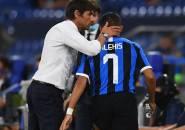 Conte Konfirmasi Inter Tampil Tanpa Sanchez Saat Hadapi Shakhtar