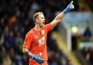 Tinggalkan Burnley, Totteham Siap Tampung Joe Hart?