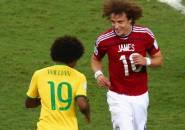 Willian dan Luiz Diharap Bisa Bantu Perkembangan Martinelli di Arsenal