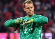 Dikirimi Banyak Ucapan Selamat, Neuer Sebut Bayern Termotivasi Menangi UCL