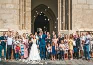 Dua Pebulutangkis Eropa Gelar Pernikahan