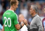 Joe Hart Ungkap Tekadnya Usai Resmi Bergabung Dengan Tottenham