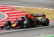 Red Bull Masih Percaya Kepada Alexander Albon, sebut Christian Horner