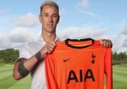 Resmi Gabung Tottenham, Joe Hart Rela Dipotong Gaji
