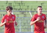 Arema FC Kedatangan Dua Pemain Seleksi Asal Brasil, Komposisi Pemain Asing Dirombak?