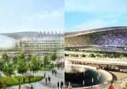 Milan dan Inter Bakal Tentukan Pemenang Desain New San Siro