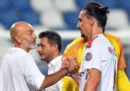 Pioli Pegang Peran Penting dalam Negosiasi Kontrak Ibrahimovic