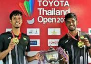 Raih Penghargaan Arjuna, Pasangan Ini Terus Termotivasi Untuk Olimpiade Tokyo 2021