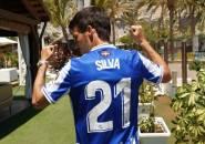 Belum Usai, Lazio Masih Layangkan Kritik Pada David Silva