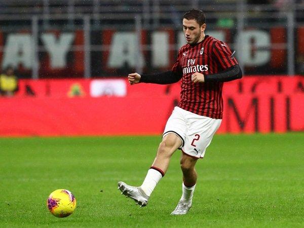 Milan Ingin Kumpulkan 20 Juta Euro dari Penjualan Dua Bintang Ini