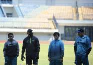 Persib Cari Lawan Uji Coba Jelang Restart Liga 1 2020