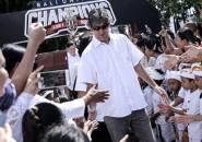 Sebelum di Bali United dan Persija, Teco Pernah Bantu Persebaya Juara Liga