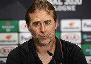 Julen Lopetegui Jamin Sevilla akan Kerahkan Segalanya demi Kalahkan Inter Milan