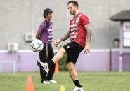 Kembali Gabung Tim, Paulo Sergio Sebut Bali United Masih Berpeluang di Piala AFC