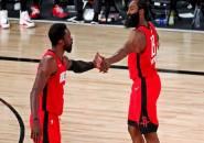 Menang Lagi, Rockets Unggul 2-0 Atas Thunder
