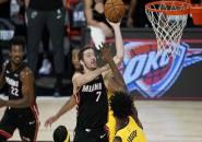 Miami Heat Pukul Mundur Indiana Pacers Lagi