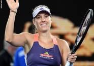 Angelique Kerber Konfirmasi Partisipasi US Open 2020
