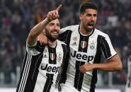 Juventus Ingin Akhiri Kontrak Higuain dan Khedira