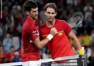 Dapatkan Peluang Lebih Besar Tanpa Federer Dan Nadal DI US Open 2020, Ini Opini Novak Djokovic