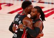 Miami Heat Selangkah Menuju Semifinal Wilayah Barat