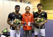 National Sports Awards 2020 Merupakan Dorongan Besar Untuk Bulu Tangkis India
