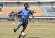 Beni Okto Alami Peningkatan Fisik Setelah Dua Pekan Berlatih