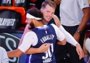Buzzer Beater Doncic Bawa Mavericks Samakan Kedudukan Dengan Clippers