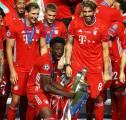 Kata Alphonso Davies Soal Pahlawan Bayern Munich di Final UCL