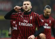 AC Milan Ingin Segera Permanenkan Ante Rebic