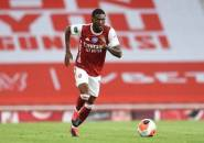 Tak Dapat Tempat di Arsenal, Wolves Ingin Selamatkan Karier Maitland-Niles