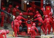 Ferrari Berhasil Temukan Masalah Pada Mobil Leclerc