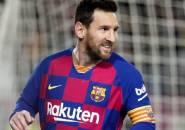 Jurnalis Sky Sport Menilai Inter Tidak Akan mampu Datangkan Messi