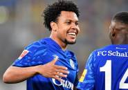 Juventus Segera Gaet Gelandang Asal AS dari Schalke 04