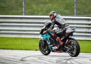 Razali Ingin Petronas Yamaha Bangkit di GP San Marino