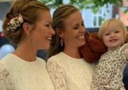 Sah! Kamilla Rytter Juhl/Christinna Pedersen Resmi Menikah