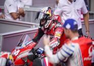 Tanpa Marquez Sekalipun, Dovizioso Enggan Besar Kepala Soal Peluang Jadi Juara Dunia