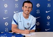 Chelsea Resmi Rekrut Ben Chilwell dari Leicester City