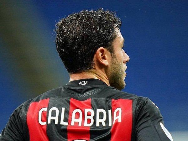 Fakta Di Balik Komentar Massara dan Rumor Transfer Calabria