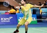 Parupalli Kashyap Protes Tak Bisa Berlatih di Tim Nasional India