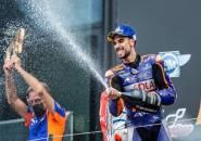 Pol Espargaro Nilai Miguel Oliveira Memang Layak Menangi GP Styria