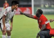 Jacksen Fokus Benahi Mental Skuat Persipura Jelang Lanjutan Liga 1