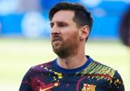 Klopp Akui Liverpool Tidak Punya Peluang Rekrut Messi