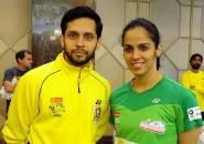 Saina Nehwal Menolak ke Akademi Setelah Sang Suami Dicoret Dari Tim Nasional India