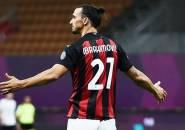 Beri Kode Besar, Ibrahimovic Ternyata Belum Tentukan Nomor Punggung Barunya di Milan