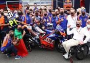 Bos KTM Puas Akan Pencapaian Pebalapnya di GP Styria