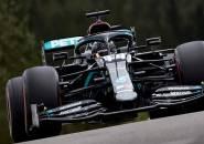 Hasil FP3 F1 GP Belgia: Hamilton Sabet Posisi Teratas, Vettel Terpuruk