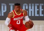 Russell Westbrook Siap Bermain di Game Kelima Kontra OKC Thunder